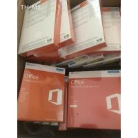 Buy cheap 2 PC Activation Microsoft Office 2016 Professional Plus 32 Bit For All Language from wholesalers