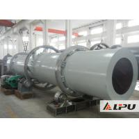 Stainless Steel Rotary Industrial Drying Equipment For Copper Concentrate