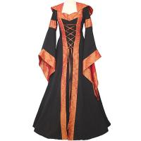 Wholesale Medieval Dress Wholesale XXS to XXXL Custom Made Guinevere Medieval Renaissance Victorian Dress cosplay from china suppliers
