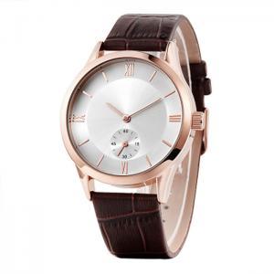 Best Quartz Ladies Fashion Watches , Luxury Wrist Watch With Stainless Steel Case wholesale