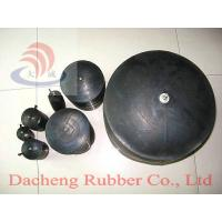 China Rubber Testing Plug For Pipeline on sale