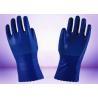 Industrial Latex Coated Gloves OEM Logo Printing Eva Burr Hand Work Glove for sale