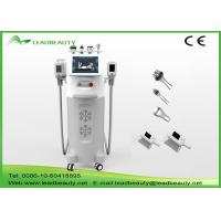 Best CE / FDA approved safety latest professional 12 inch screen cool tech fat freezing slimming cryolipolysie machine wholesale