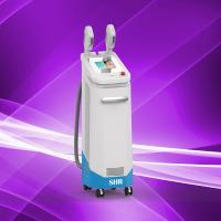 Tri cooling 12 hours using high quality shr hair removal laser ipl shr super hair removal for sale