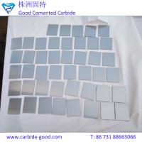 Wholesale Good quality high density pure tungsten strip customized size tungsten sheets plate from china suppliers