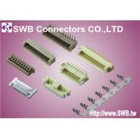 Best Phosphor Bronze Wire to Board Connectors 9812 Series For Home Appliances wholesale