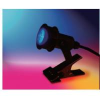 Wholesale RGB 100V - 240V Outdoor LED Flood Lights With 1.2W Cast Aluminum IP65 from china suppliers