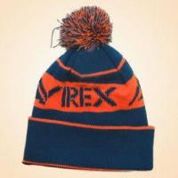 Wholesale Acrylic Knitted Jacquard Hat from china suppliers