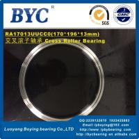 Wholesale RA11008UUCCO Crossed Roller Bearings (110x126x8mm) High precision Robotic arm use from china suppliers