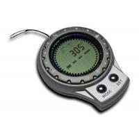 Wholesale Outdoor multifunction digital camping compass mini shape IPX4 waterproof SR106N from china suppliers