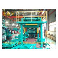 Wholesale 0-3000mm/min Upcast Continuous Casting Machine for Copper Rod from china suppliers