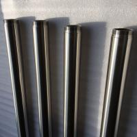 Wholesale Baoji Fitow Pure Zirconium Zr Sputtering Target Zirconium Titanium alloy target for Sputtering film coating from china suppliers