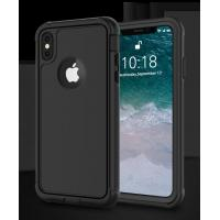Wholesale Black Snowproof Personalised Phone Case , Shockproof Rugged Cell Phone Cases from china suppliers
