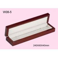 Wholesale Wooden Jewelry Packaging Boxes for Pendant W08-5 from china suppliers