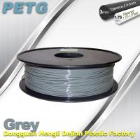 Wholesale High Temperature Resistant PETG Up 3d Printer Filament Acid / Alkali Resistance from china suppliers