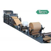 New Type High Production Tuber Machine with Compressed Air Control System for sale