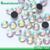 Buy cheap crystal AB hot fix rhinestone;hot fix rhinestone crystal AB;AB hot fix crystal from wholesalers