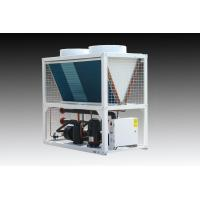 Modular air cooled scroll chiller /Air Conditioner