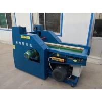 China SBT horizon type fabric cutting machine waste cotton cutter europen design for sale