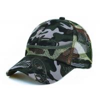 Wholesale OEM Logo Classic Truck Cap Mesh Baseball Snapback Unisex Adjustable Size Sport Casual Cap from china suppliers