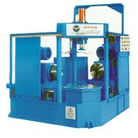 China High Speed Portable Pipe Cutting And Beveling Machine , Bevel Cutting Machine For Pipes on sale