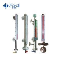 China Boiler Water Level Indicator Float Ball Type Magnetic Level Gauge Lightweight on sale