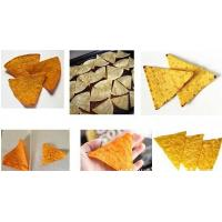 Wholesale Food Processing Plant Machinery , Chips Making Machine Stainless Steel 304 Material from china suppliers