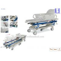 China Connecting Stretcher Bed,Ambulance Stretcher Beds on sale