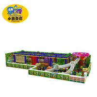 Wholesale Commercial Indoor Rope Playground Equipment Fire Resistance Eco - Friendly from china suppliers