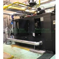 China 3 Phase 180KW Natural Gas CHP Combined Heat Power With Heat Recovery System Deutz Engine on sale