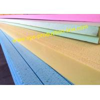Ourgreen 2440x1220x100mm or customized ,Moisture Resistant XPS Insulation, XPS Foam Board for Logistic Truck