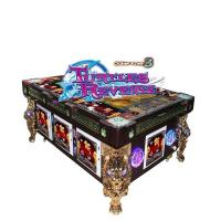 Wholesale Gambling Pinball Game Machine Arcade IGS Turtles Revenge Fishing Up Casino Video Fishing Game Table from china suppliers