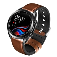 Wholesale 1.69 Inch Reloj Smart Watch 2021 Touch Screen Ip67 Fitness Sports Blood Pressure Bar Bracelet Charge Smartwatch from china suppliers