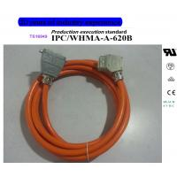 China 09400100311 Harting connector and cable-assembly Custom processing for sale