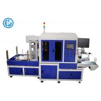 Buy cheap IC Trays Labeling Machine for 3CElectronic Industry from wholesalers