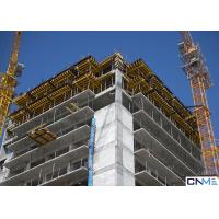 Table Formwork System / Formwork For Beams Columns And Slabs Lower Labour Costs