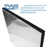 China Steel Encased Calcium Sulphate Network Raised Access Floor For Data Entry on sale