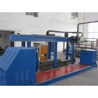Wholesale 5000KG Automatic Roller Hardfacing Machine for Steel Productions Plant Use SAW Welding Lincoln DC1000 Welding Power from china suppliers