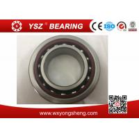 Wholesale Angular Contact Thrust Ball Bearing , Single Row / Double Row High Precision Ball Bearing from china suppliers