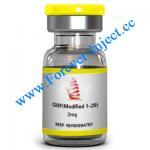 China CJC-1295 , peptide , 2mg , Synonyms : CJC1295 , MOD GRF 1-29 , cas 863288-34-0 for sale