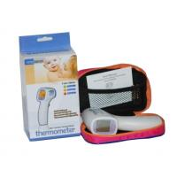 China Waterproof Non - Contact Infrared Forehead Thermometer 32.0~42.9 C for sale