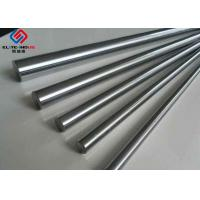 Wholesale 6mm - 500mm Chrome Plated Guide Rod / Hard Chromium Hydraulic Shaft ISO from china suppliers