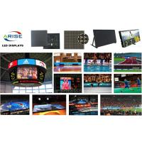 Wholesale P6mm P8mm P10mm P12mm P16mm P18.75mm P20mm.Perimeter LED Display,Video Stadium Perimeter from china suppliers