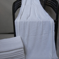 China Disposable 70*140cm Hotel Bath Sheet Towels on sale