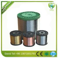 Wholesale best steel wool material steel wool wire factory price from china suppliers