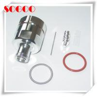 Wholesale DIN Female RF Coaxial Connector High Precision For 1 - 5 / 8 Feeder from china suppliers