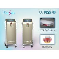 Best Medical aesthetic spa use 16×50mm big spot size ipl skin care&hair removal machine wholesale