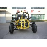 China EPA approved USA legal dune buggy 150cc Topspeed SQ150GK off road kart Beach buggy ATV on sale