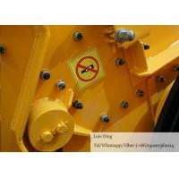 China Rock minyu  Liners Hydraulic Impact Crushers in 1844x1065mmxmm Feed Size on sale