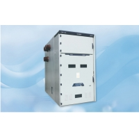 Wholesale KYN61-40.5 High voltage AC metal enclosed switchgear customized by professional switchgear manufacturer from china suppliers